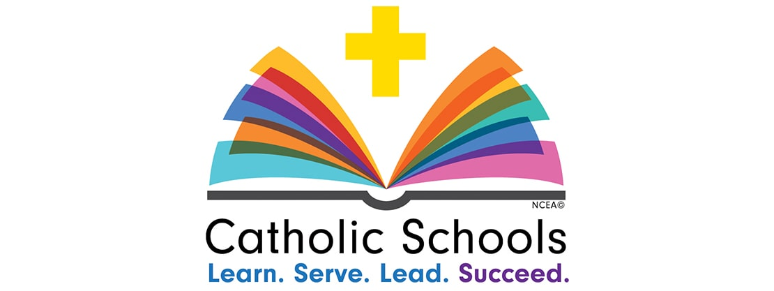 Catholic Schools Week logo